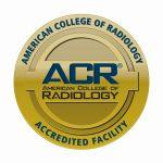 ACR Facility Gold Seal